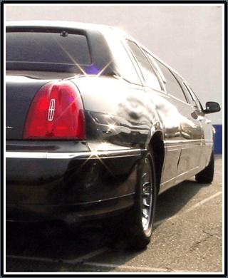 Driver service | Downingtown, PA | Millennium Car & Limousine | 610-407-4000