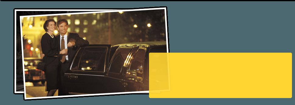 Wedding limo | Downingtown, PA | Millennium Car & Limousine | 610-407-4000