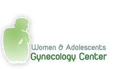 Women & Adolescents Gynecology Center - Logo