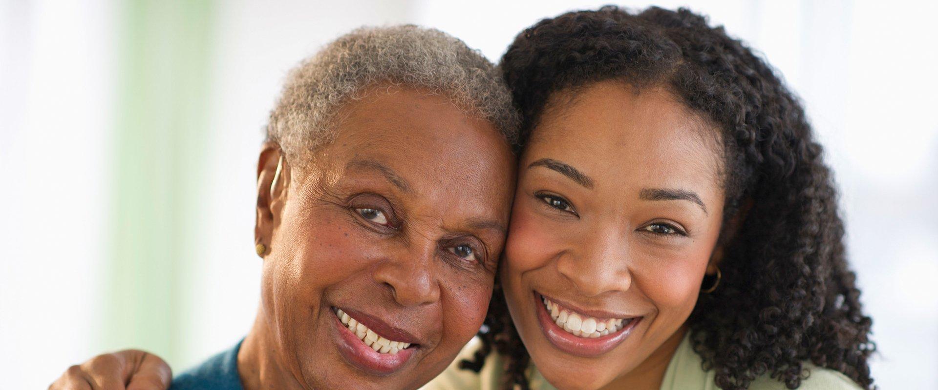 Afro-American Women