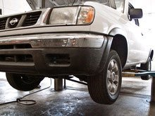 car body work - Watertown, WI - Checki's Auto Body