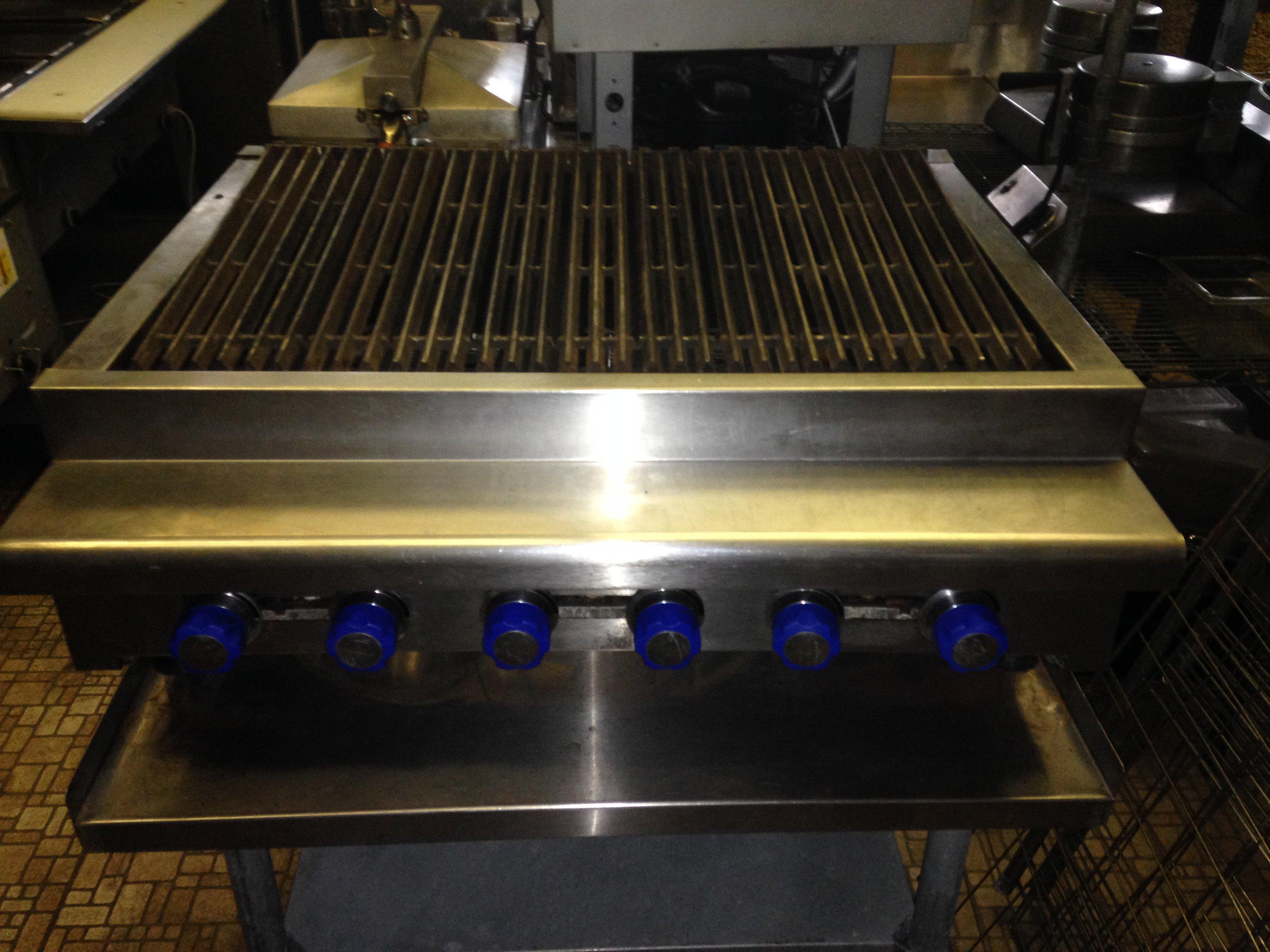 Restaurant Equipment