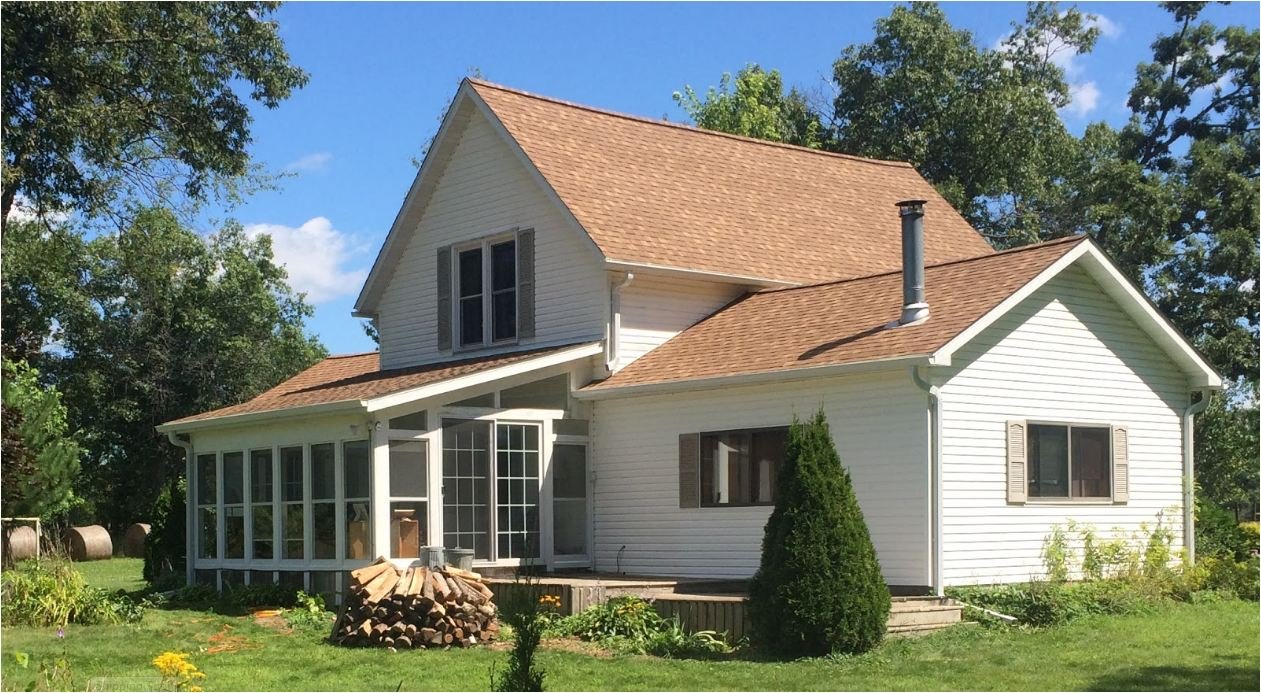 Westphal Roofing Amp Services Photo Gallery Rice Lake Wi