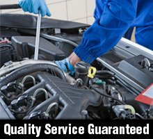 Auto Repair - Cincinnati, OH - RPM Auto Service