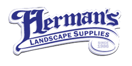 Herman's Landscape Supplies - Logo