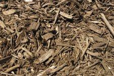 Fine Hardwood Mulch