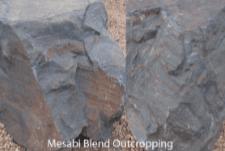 Mesabi Blend