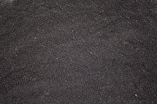 Pulverized Black Dirt