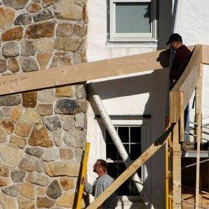 roof repair - Middletown, DE - Laznik & Meckley General Construction Inc. - construction