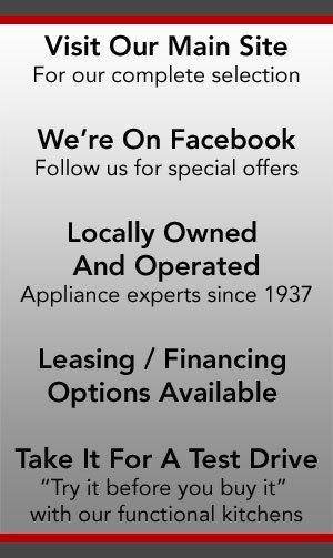 Merit's Home Center - Appliance Retailer - Klamath Falls, OR