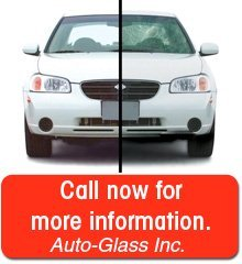 Auto Glass Service - Hot Springs, AR - Auto-Glass Inc. - Call now for more information.