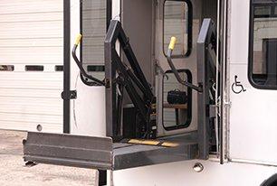 RV Vehicle Lifts
