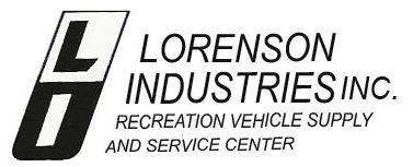 Lorenson Industries Recreational Vehicle - Logo