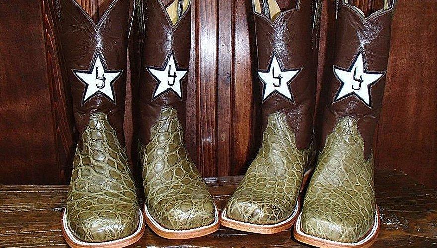 Shoe Repair Spring Tx