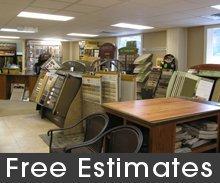 Flooring Center - Clayton, GA   - A Southern Tradition Ceramic Tile LLC