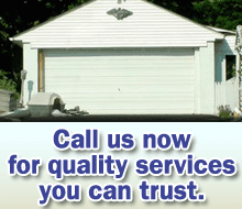 Garage Door - Pensacola, FL - Dun-Rite Doors LLC - garage door - Call us now for quality services you can trust.
