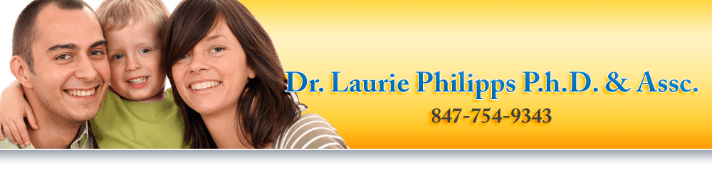 Arlington Heights, IL - Dr. Laurie Philipps P.h.D. & Assc.