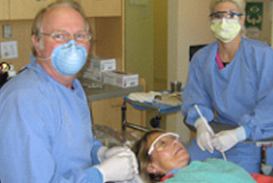 Dennis J. Wourms D.D.S. - Endodontic Specialists - Cathedral City, CA
