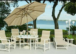 Nice Patio Furniture   St. Augustine, FL   Builders Service Aluminum Products ... Part 16