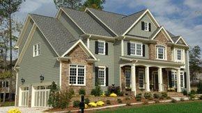Siding - Builders Service Aluminum Products - St. Augustine, FL