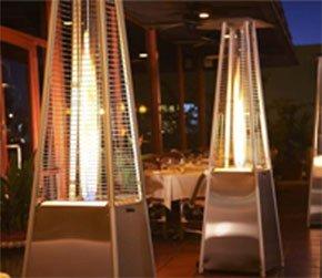 Zen Heaters - Builders Service Aluminum Products - St. Augustine, FL