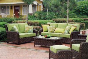 Amazing Patio Furniture   St. Augustine, FL   Builders Service Aluminum Products  Wicker Furniture   Builders Service Aluminum Products   St. Augustine, ... Part 27