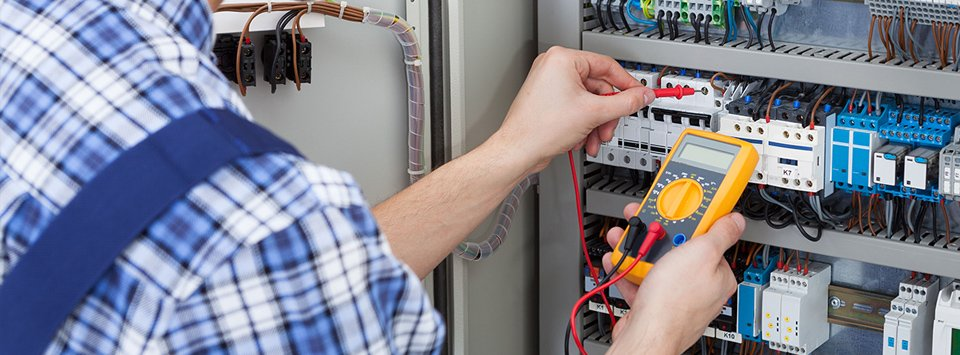 Electrical Inspection | Electrical Maintenance | Clyde, NC