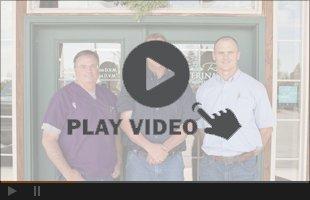 Mountain River Veterinary Video