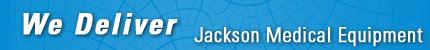 Medical Supplies - Saint Paul, MN  - Jackson Medical Equipment