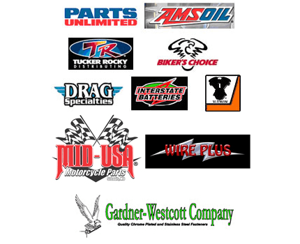 Motorcycle Parts and Repair - Superior, WI - Color and Chrome Cycle & Motor Spa