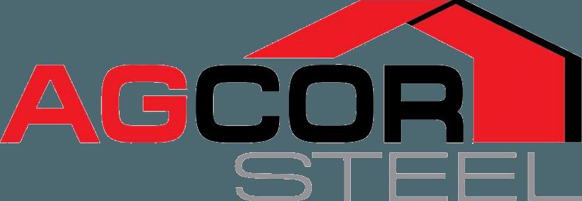 Agcor Steel - Logo
