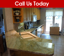 Countertops - Cleburne, TX - Southern Granite & Marble