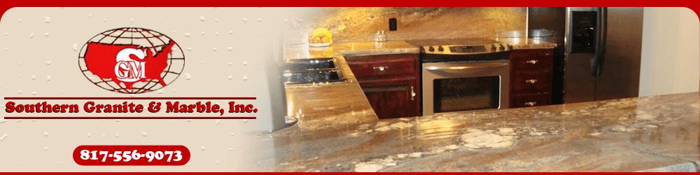 Custom Countertops - Cleburne, TX - Southern Granite & Marble