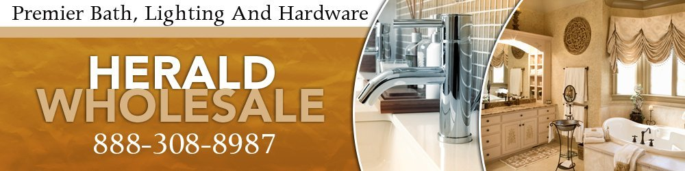 Plumbing Products - Troy, MI - Herald Wholesale