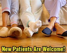 Warts - Wichita, KS - WestSide Foot Clinic