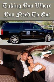 Limousine Service - Monroe, LA - Luxury Limos