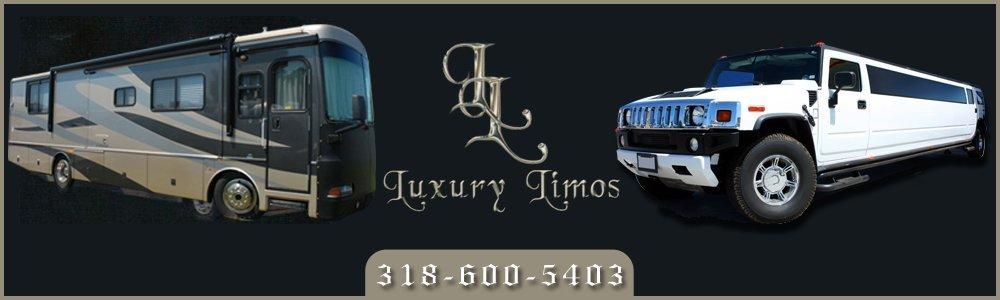 Transportation Service - Monroe, LA - Luxury Limos