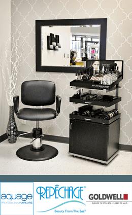 Beauty Salon - Grand Forks, ND - Rhapsody Spa & Salon