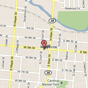 Cook Real Estate 123 W 5Th St Marysville, OH 43040-1109