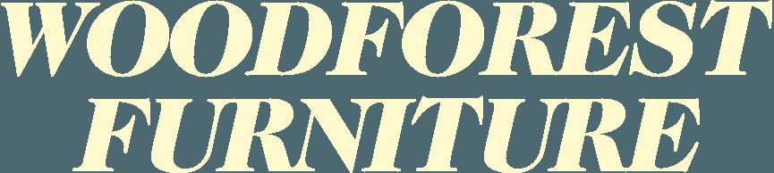 Woodforest Furniture - logo