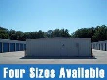 Storage Services - Emporia, KS - All U Store