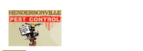 Hendersonville Pest Control Service