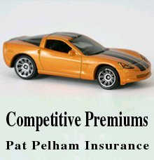 Insurance Company - Graceville, FL - Pat Pelham Insurance - Competitive premium