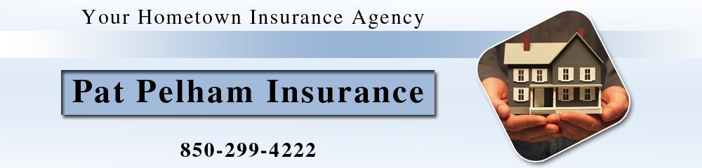 Insurance Company Graceville, FL - Pat Pelham Insurance