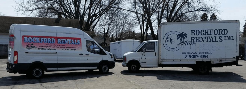 Delivery & Setup