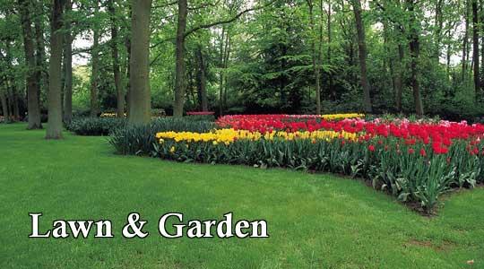 Lawn and Garden Supplies