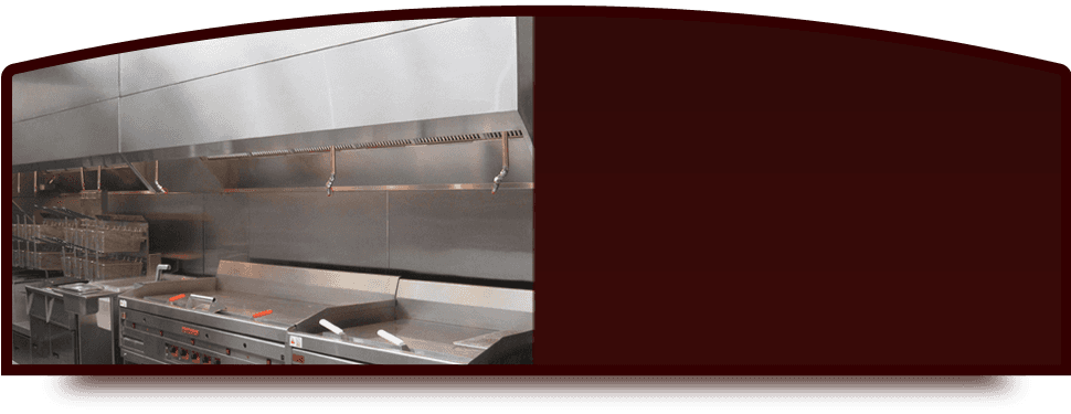 kitchen hood | Redford, MI | Fire Systems Of Michigan Inc | 313-255-0053