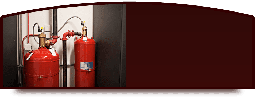 fire extinguishing | Redford, MI | Fire Systems Of Michigan Inc | 313-255-0053