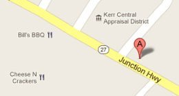 Kerr County Truck and Trailer - 1912 B Junction Hwy , Kerrville, TX 78028