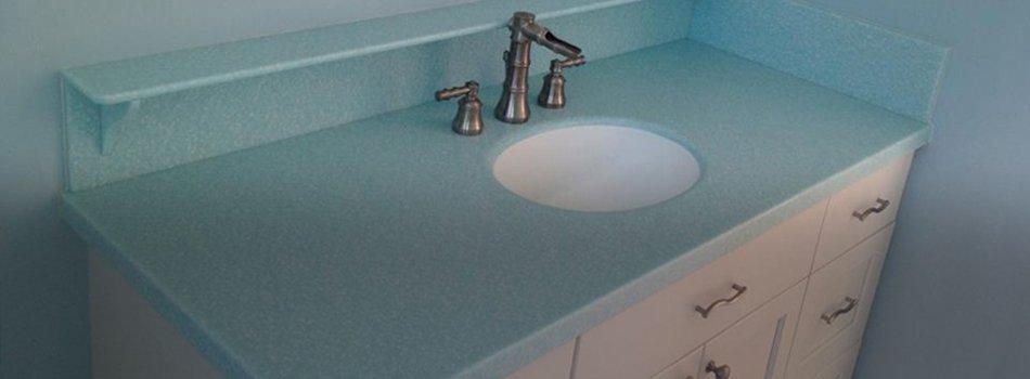 Granite Countertops | Melbourne, FL | Personal Touch Countertops | 321-255-5044